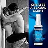 TRUE ATTRACTION PHEROMONE SPRAY FOR MEN – BECOME BABE MAGNET