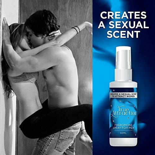 Men pure pheromone perfume kako sands