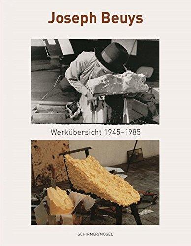 Werkübersicht 1945-1985: Neuauflage