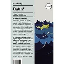 Daha! (Antípoda Book 19) (Catalan Edition)