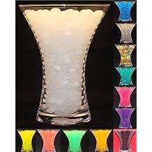 Lujo Perlas de agua crystal Boda decoraciones de mesa centro de mesa.