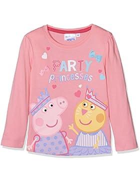 Peppa Pig Peppa Dino Friend, Camiseta Para Niños