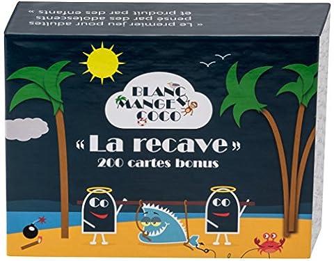 Blanc-Manger Coco : Extension N°1 - La Recave - (200