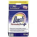 Waschmittel Dash in Staub Reiniger Professional Formula ProPlus 13kg