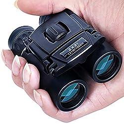 Binoculars Carl Zeiss,visión Nocturna Portátil BAK4 con Múltiples Capas Múltiples Campamento/Senderismo Caza Y Pesca Visión Nocturna/Observación De Aves