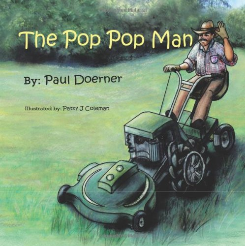 The Pop Pop Man