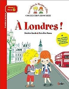 """Afficher """"À Londres !"""""""