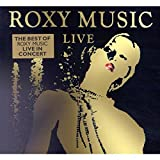 Roxy Music: Live (2CD) (Audio CD)