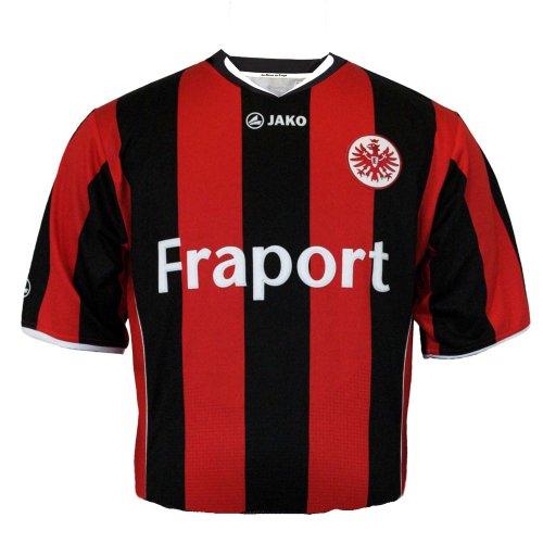 JAKO Eintracht Frankfurt Trikot home 10/11 EF4210 XXXL
