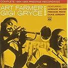 Complete 1954-1955 Prestige by Art Farmer (2008-05-13)