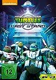 Teenage Mutant Ninja Turtles kostenlos online stream