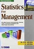 Statistics and Management