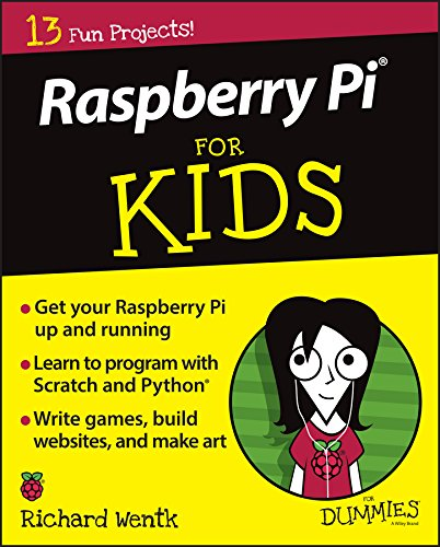 raspberry-pi-for-kids-for-dummies