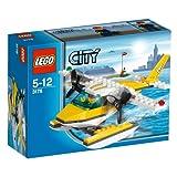 LEGO City 3178 - Wasserflugzeug