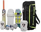 #6: SG Kit No.4 Cricket Kit