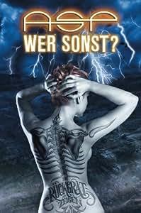 Wer Sonst?/im Märchenland (Ltd.ed.Double Featu