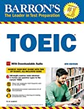 Barrons TOEIC: With Downloadable Audio