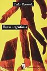 Rutas Argentinas par Bernatek