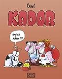 Kador - L'intégrale (Petit format)