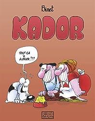 Kador : L'intégrale (Petit format)