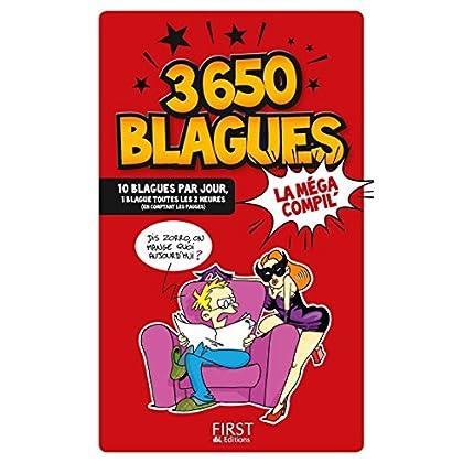3650 blagues
