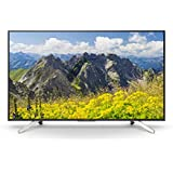 Sony 138.8 cm (55 inches) Bravia KD-55X7500F 4K LED Smart (Black)