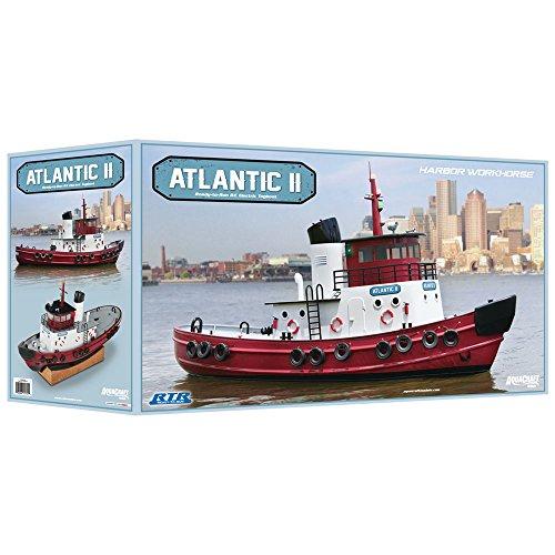 Ferngesteuerter Hafenschlepper Atlantic - 6