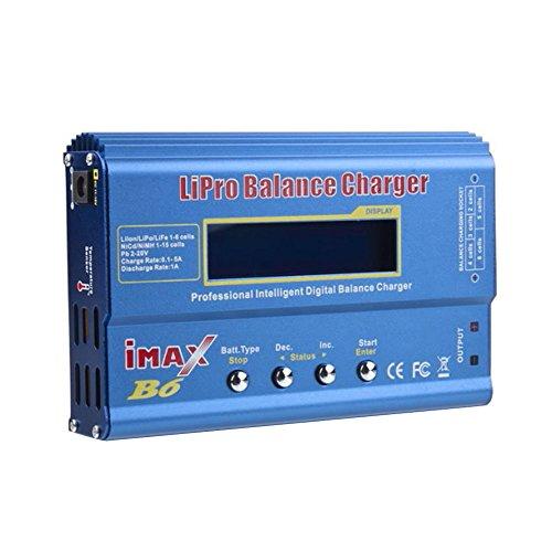 hosdog-imax-b6-digital-lcd-2s-6s-rc-lipo-nimh-li-ion-life-cargador-del-balance-de-bateria-nicd-azul