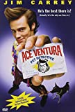 Ace Ventura:Pet Detective [Edizione: Germania]