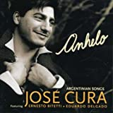 Anhelo - Chansons Argentines