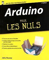 Arduino pour les Nuls, nouvelle édition