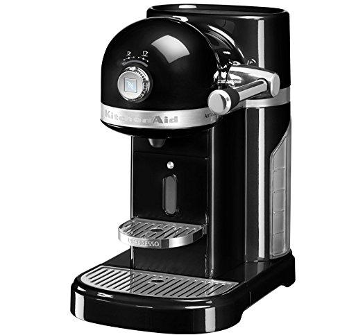KitchenAid Nespresso (Negro)