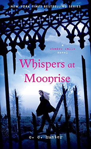 Whispers at Moonrise (Shadow Falls Book 4) (English Edition)