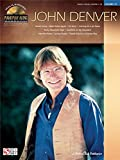 Produkt-Bild: Piano Play-Along Volume 115: John Denver. Für Klavier, Gesang & Gitarre