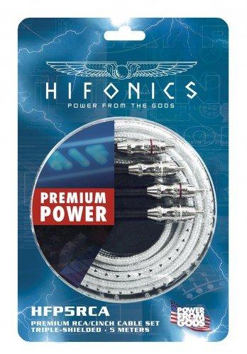 Hifonics HFP5-RCA