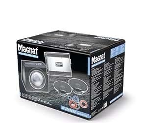 Magnat Edition-Set 4162 Bundle Haut parleur auto