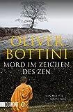 Mord im Zeichen des Zen: Ein Fall für Louise Bonì (Louise Boni 1)