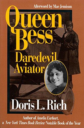 Queen Bess: Daredevil Aviator (English Edition)