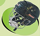 #4: Rakshak Super Light Weight Hockey Goal Keeper Helmet-Club Quality- Full Size