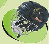 #9: Rakshak Super Light Weight Hockey Goal Keeper Helmet-Club Quality- Full Size