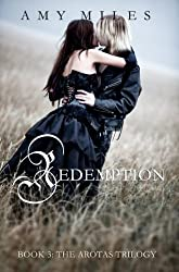 Redemption (The Arotas Series Book #3)