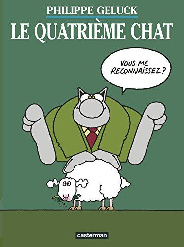 Le Chat, tome 4 : Le Quatrième Chat