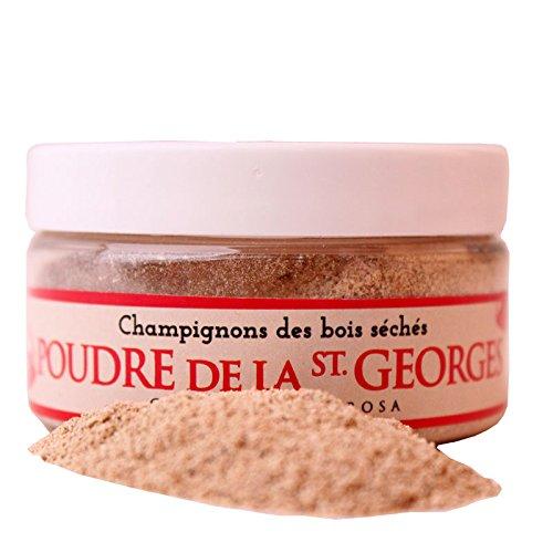 Poudre de Mousserons ou Tricholome 30 g.