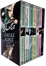 AGATHA CHRISTIE HERCULE POIROT par Agatha Christie