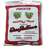 La Esencia de la Vera Pimentón Picante - 500 gr - [Pack de 5]