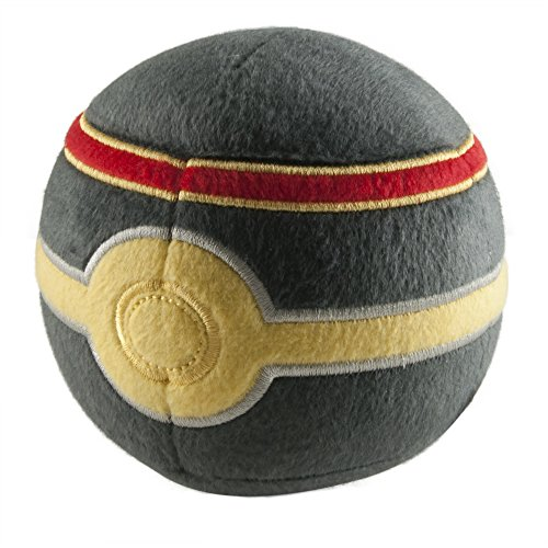 Pokemon Luxury Ball Plush Toy