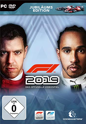 F1 2019 Jubiläums Edition [PC]