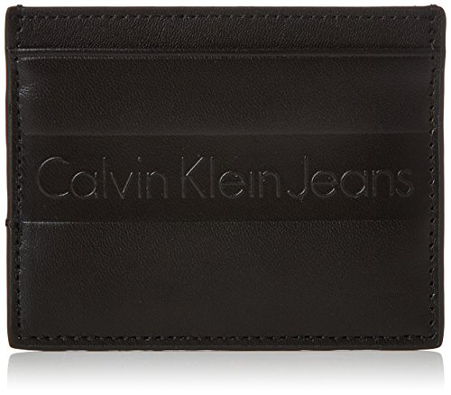 Calvin Klein - Ckj Logo Pop Cardholder