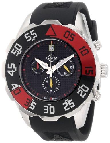 GV2 Herren-Uhren Parachute Chronohraph 3003R