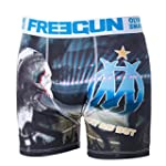 Boxer OM - Collection officielle OLYM...